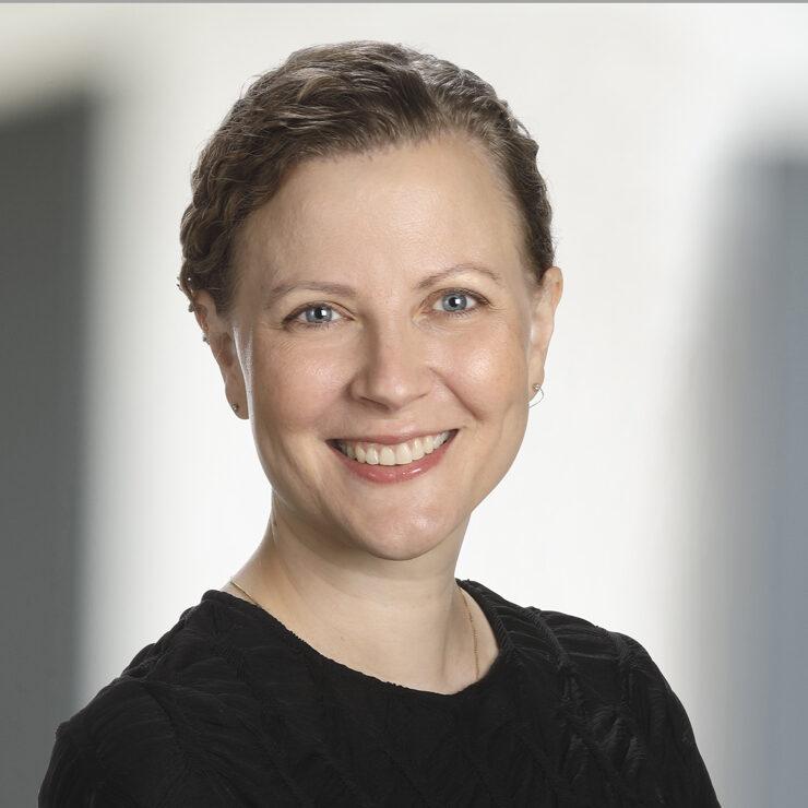 Karen Kragesand Thomsen